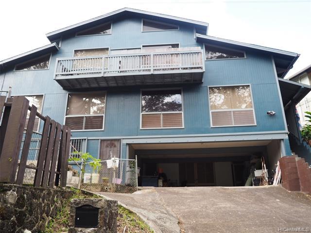 3358  Kalihi Street Kalihi Valley, Honolulu home - photo 1 of 22
