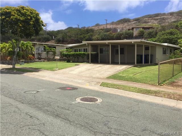 337  Kaumakani St Koko Head Terrace, Hawaii Kai home - photo 21 of 22