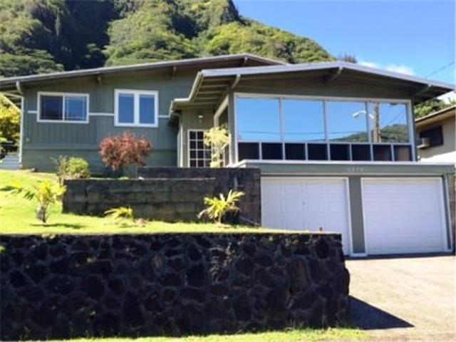 3370  Oahu Ave Manoa-upper, Honolulu home - photo 1 of 5