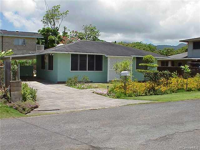 337B  Kihapai St Coconut Grove, Kailua home - photo 1 of 9
