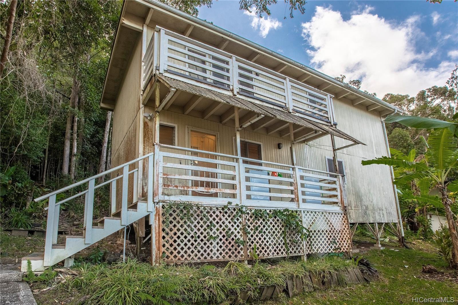 3381A  Kamaaina Place Dowsett, Honolulu home - photo 1 of 21