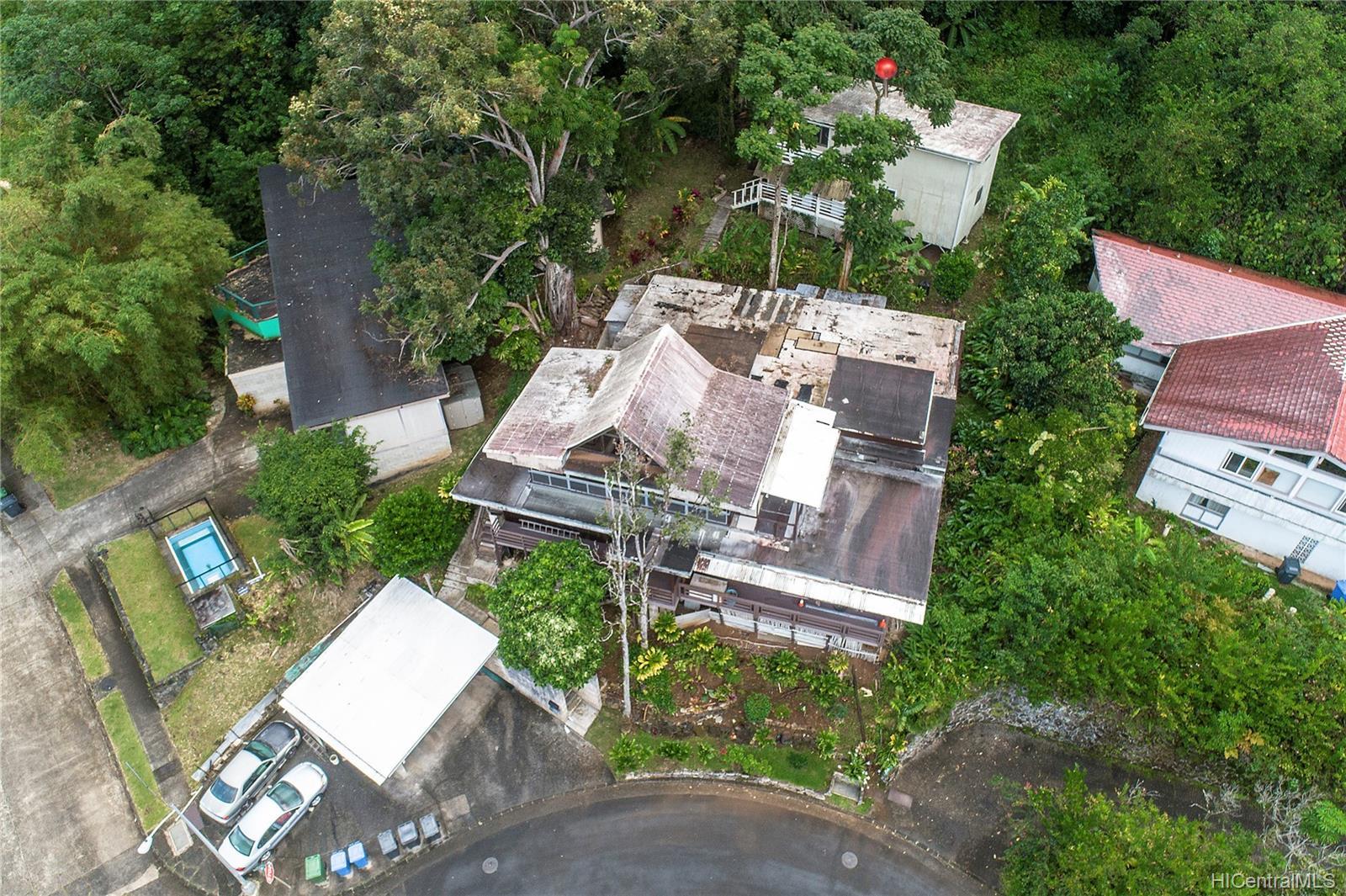 3381A  Kamaaina Place Dowsett, Honolulu home - photo 18 of 21