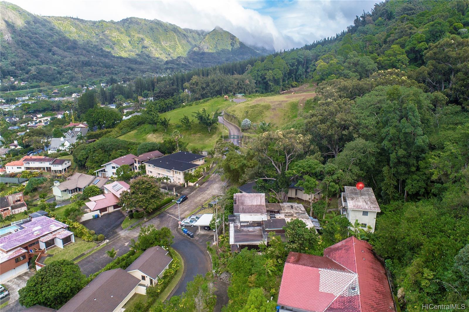 3381A  Kamaaina Place Dowsett, Honolulu home - photo 19 of 21