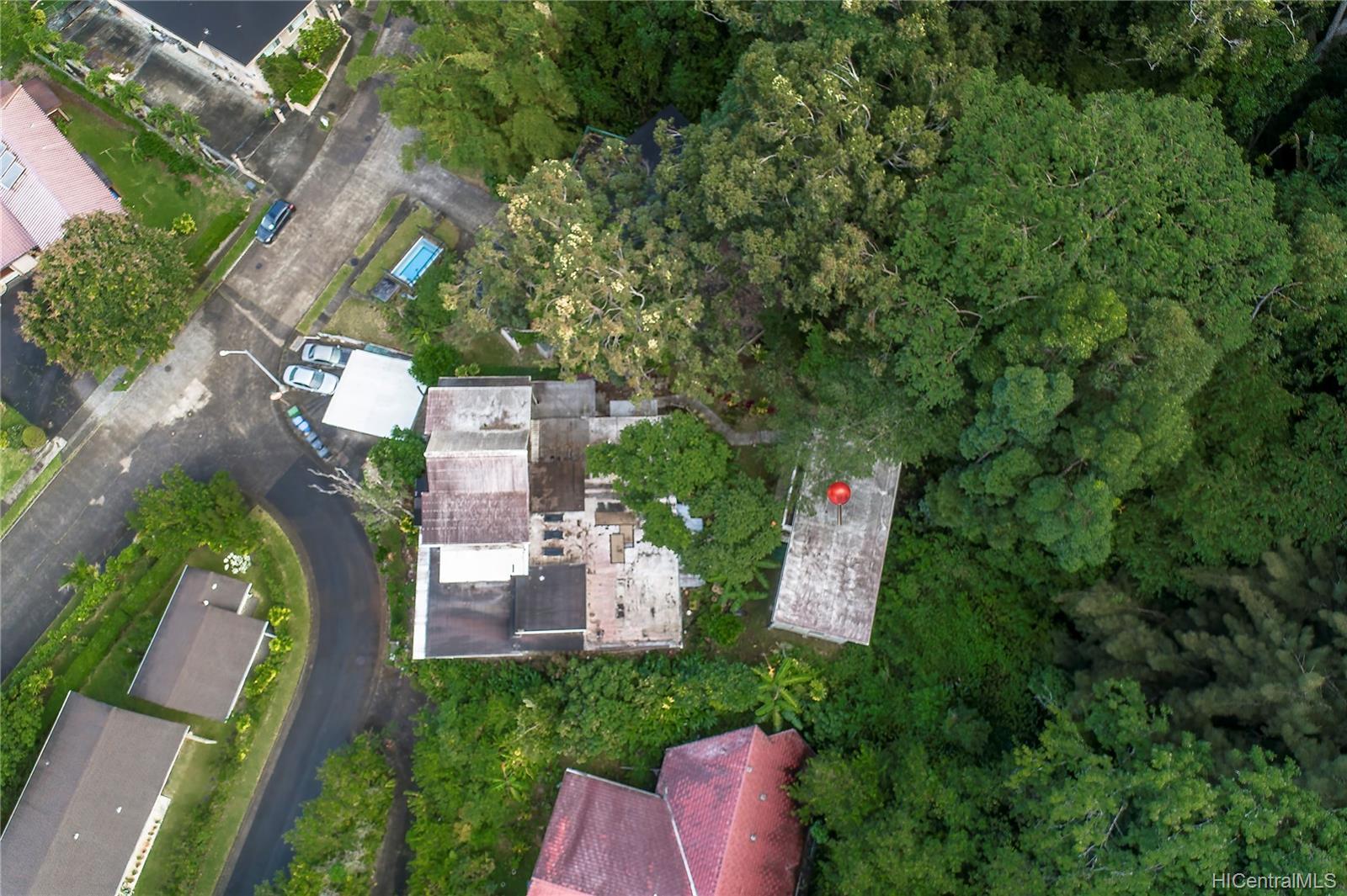 3381A  Kamaaina Place Dowsett, Honolulu home - photo 20 of 21