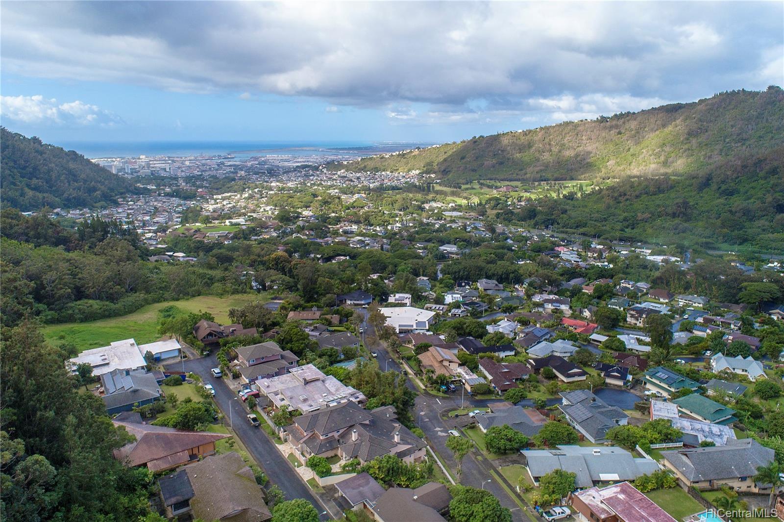 3381A  Kamaaina Place Dowsett, Honolulu home - photo 21 of 21
