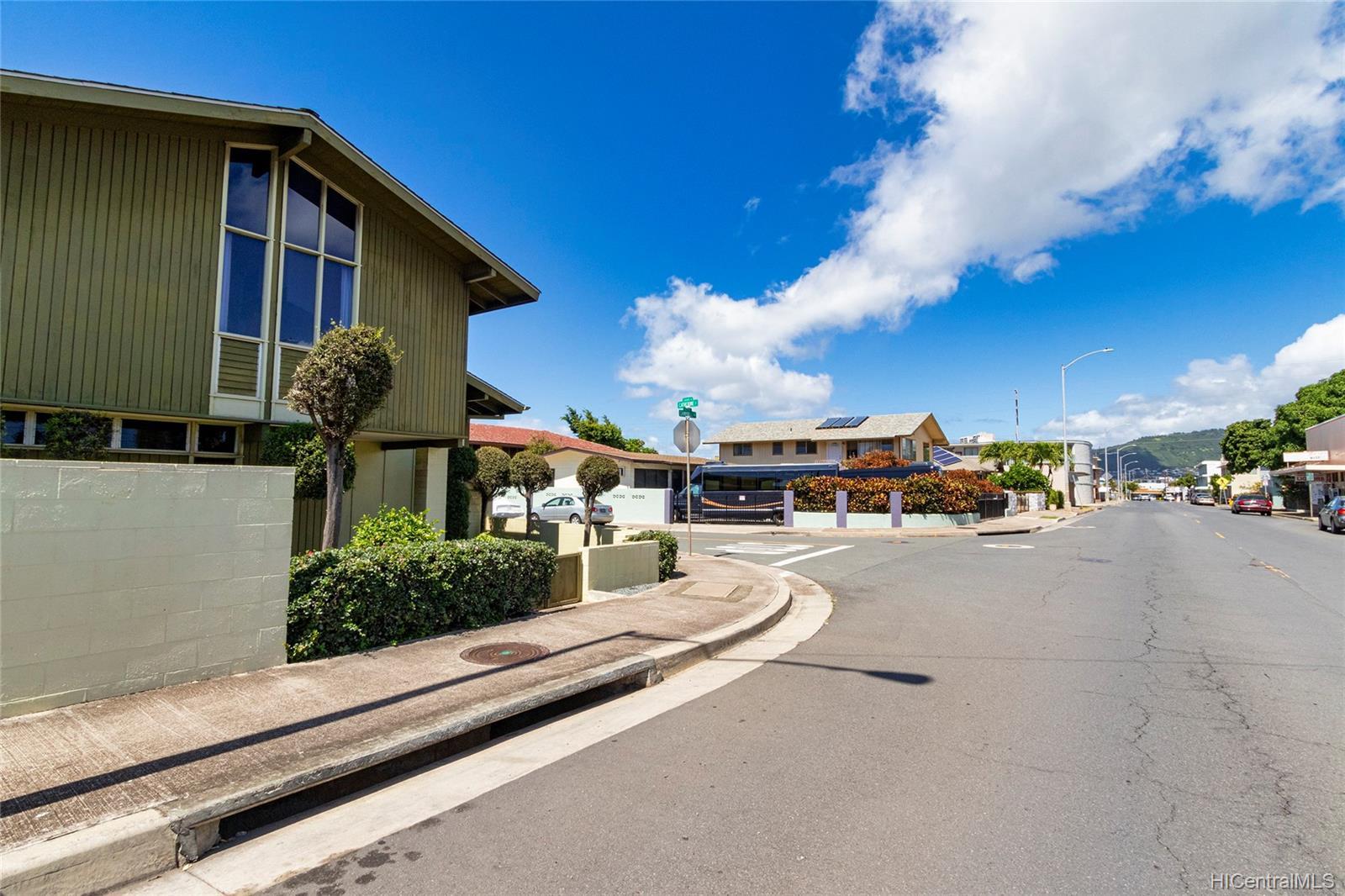 3383  Campbell Ave Kapahulu, Diamond Head home - photo 25 of 25