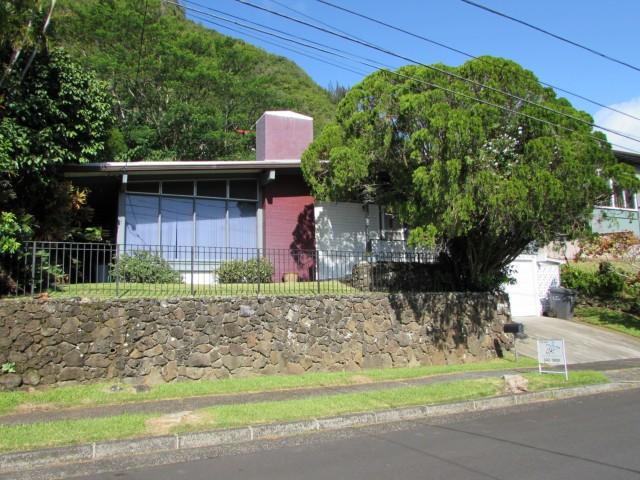 Keahi St Manoa-upper, Honolulu home - photo 1 of 12