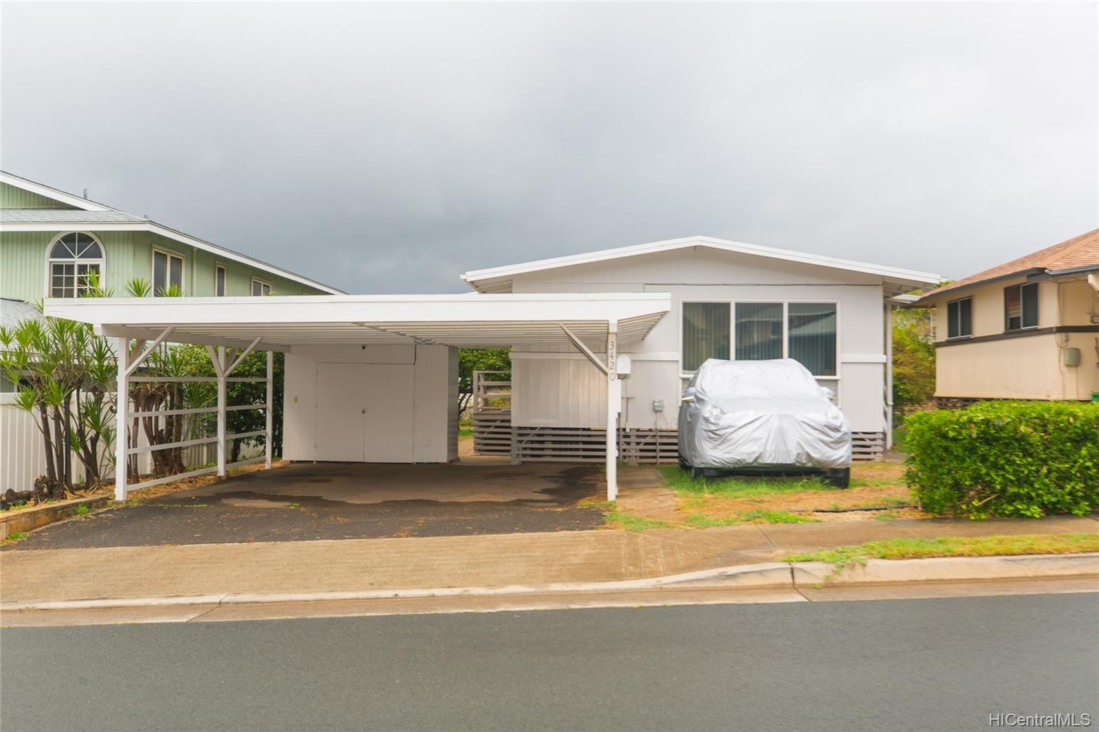 3420  Hayden Street Kapahulu, Diamond Head home - photo 1 of 25