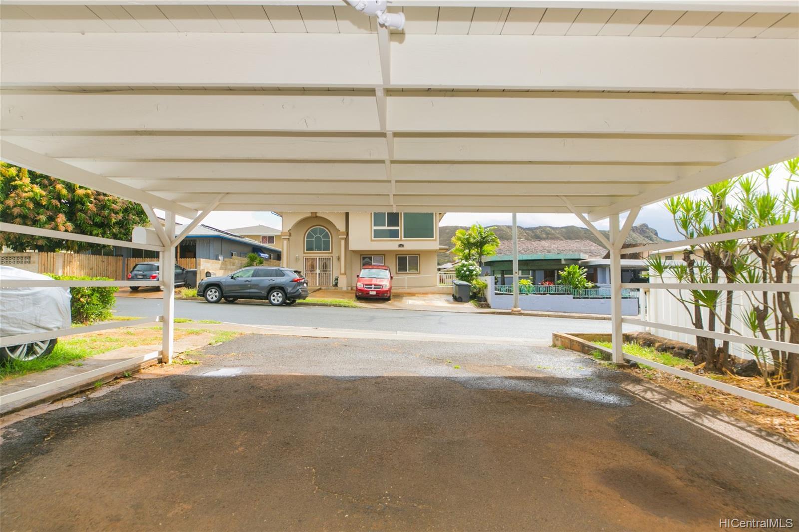 3420  Hayden Street Kapahulu, Diamond Head home - photo 23 of 25