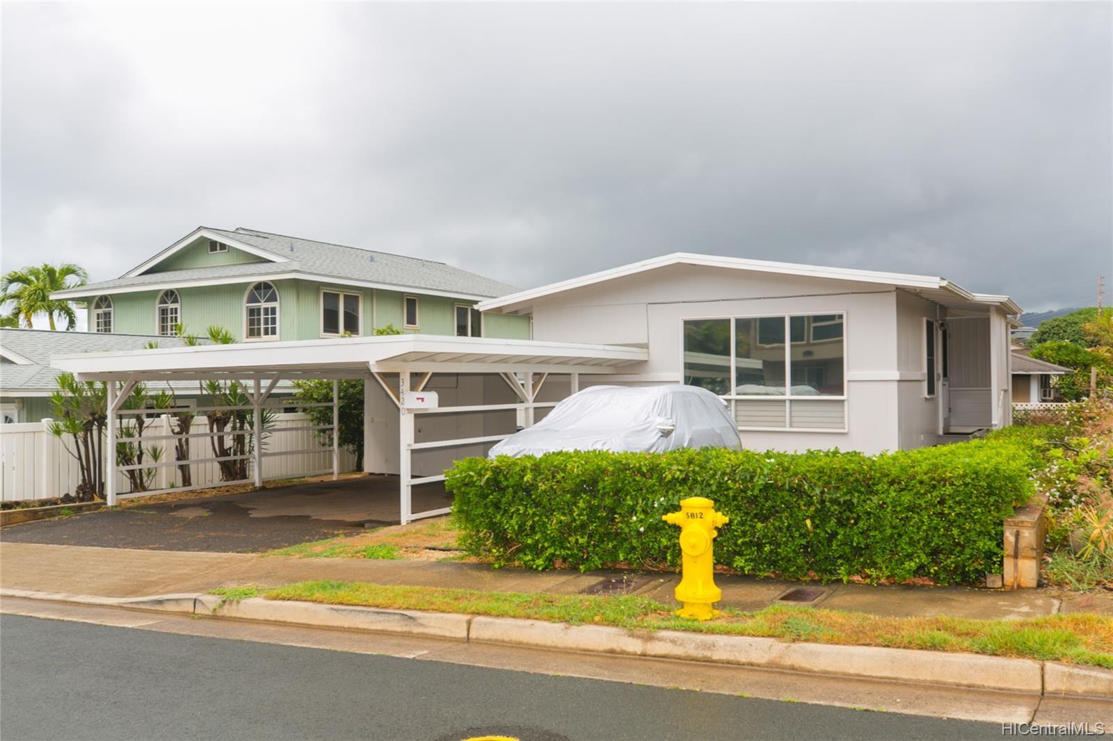 3420  Hayden Street Kapahulu, Diamond Head home - photo 24 of 25