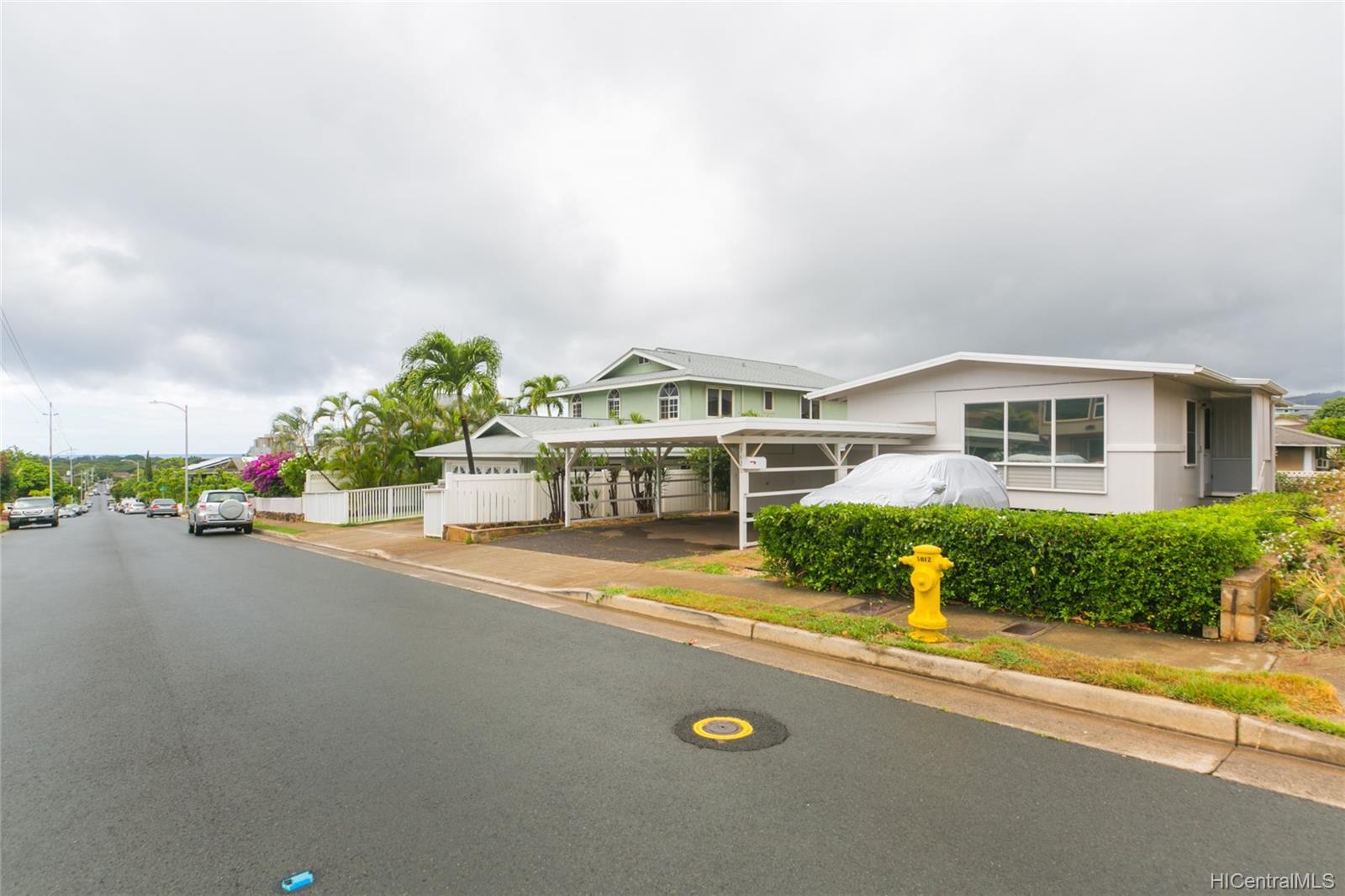 3420  Hayden Street Kapahulu, Diamond Head home - photo 25 of 25