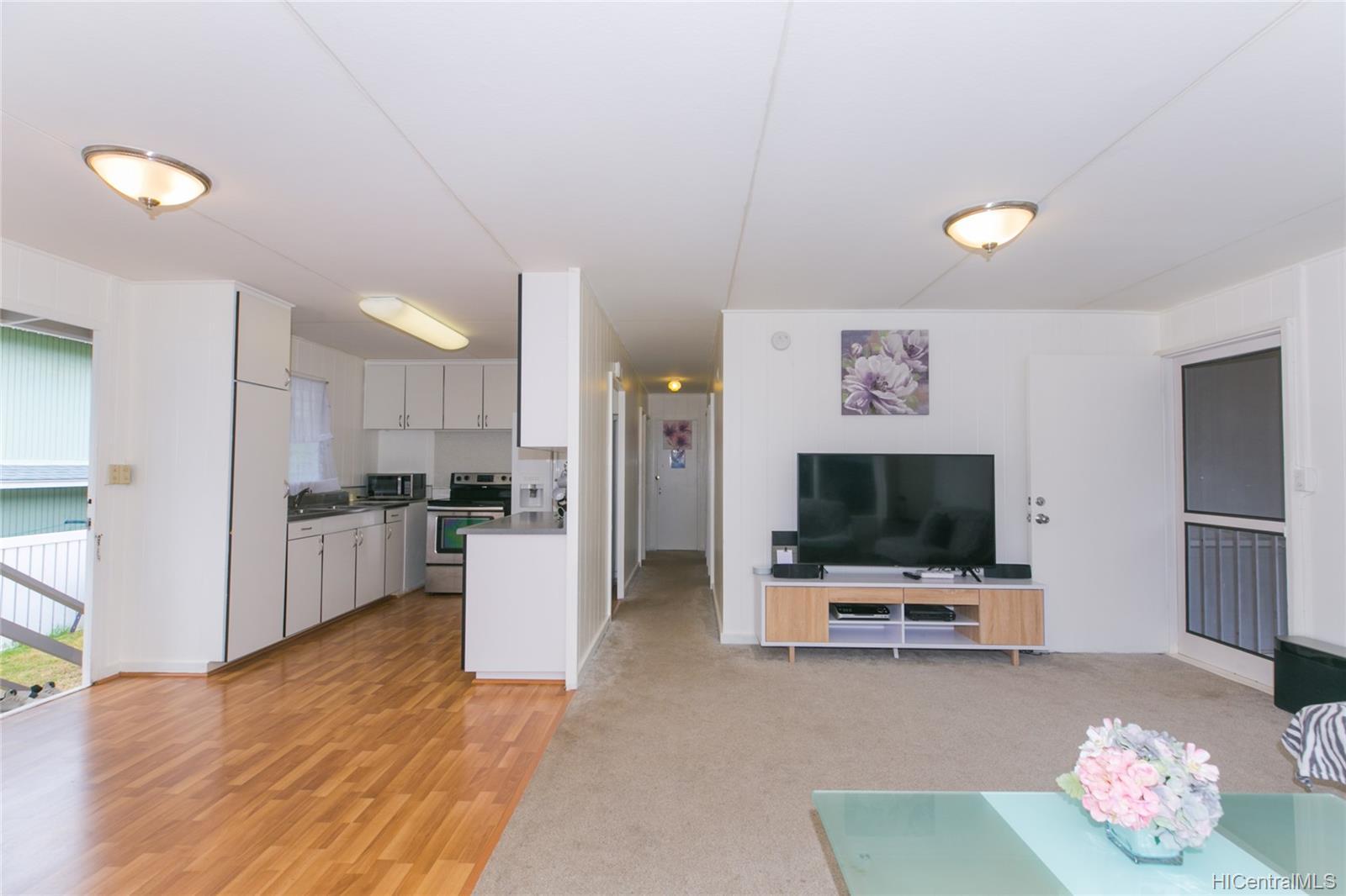 3420  Hayden Street Kapahulu, Diamond Head home - photo 6 of 25