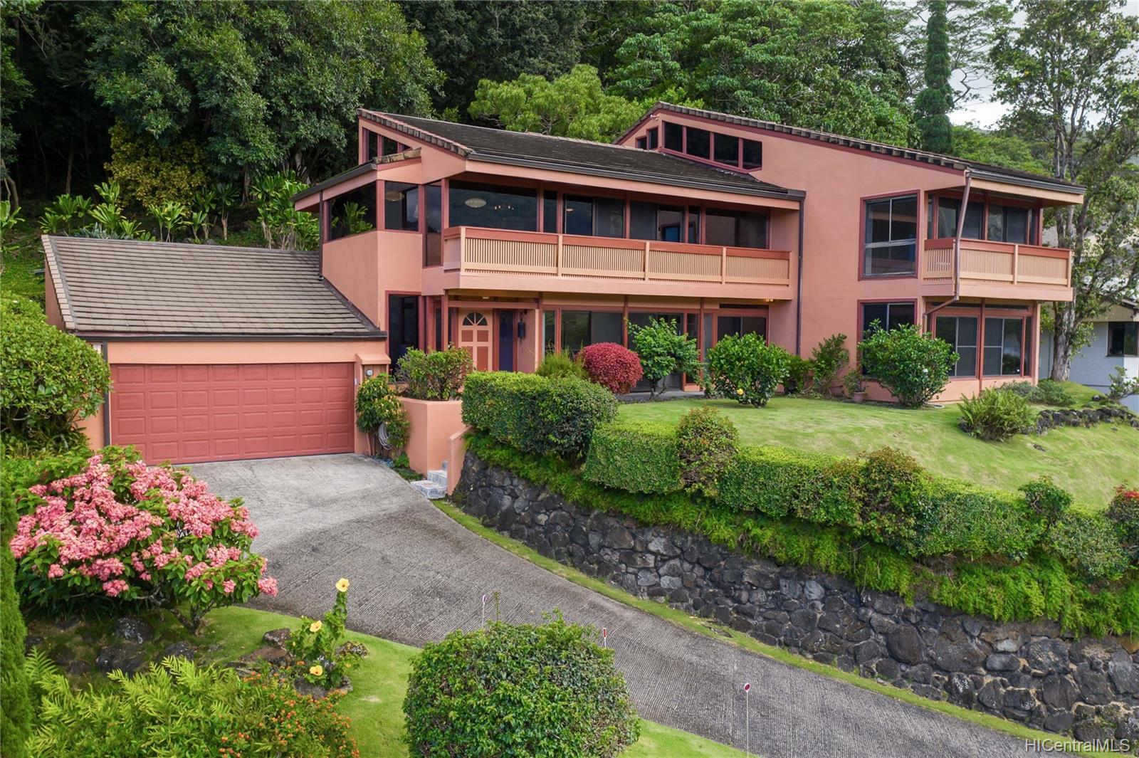 3430  Keahi Place Manoa-upper, Honolulu home - photo 1 of 25