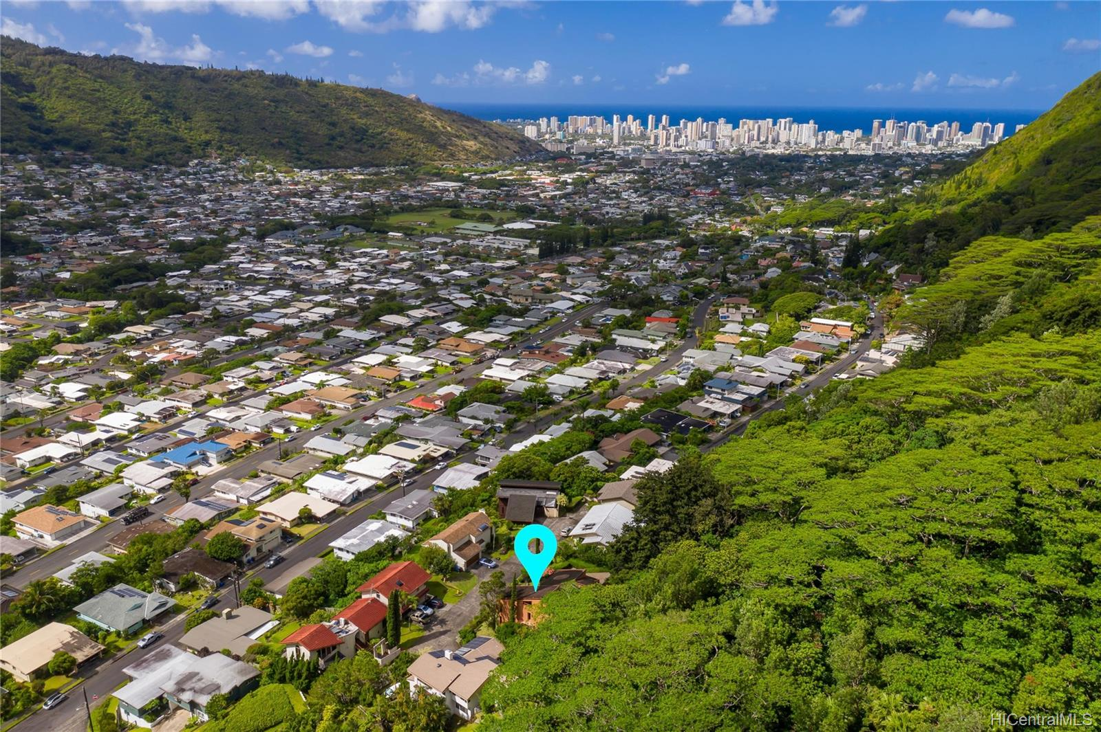 3430  Keahi Place Manoa-upper, Honolulu home - photo 24 of 25