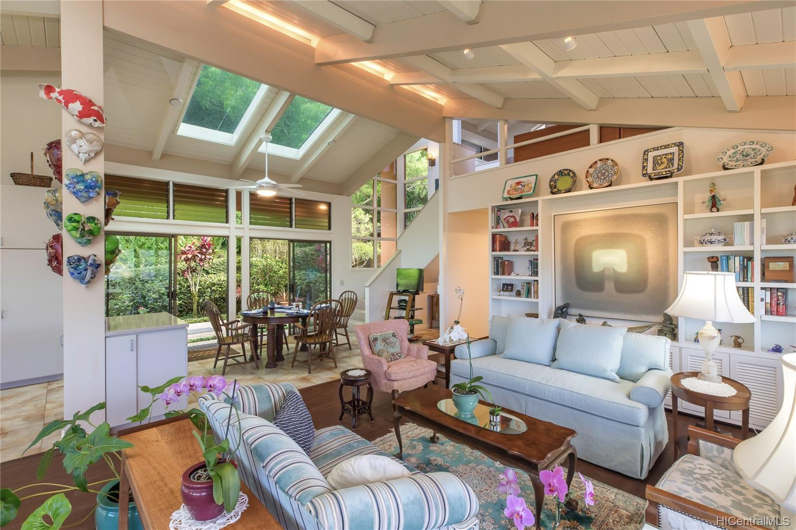 3430  Keahi Place Manoa-upper, Honolulu home - photo 4 of 25