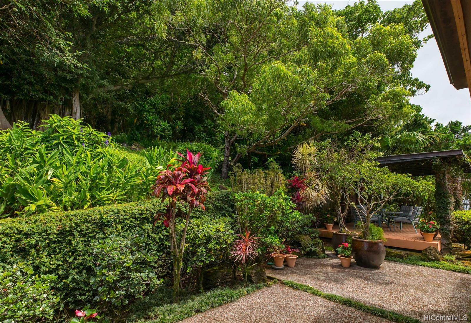 3430  Keahi Place Manoa-upper, Honolulu home - photo 6 of 25