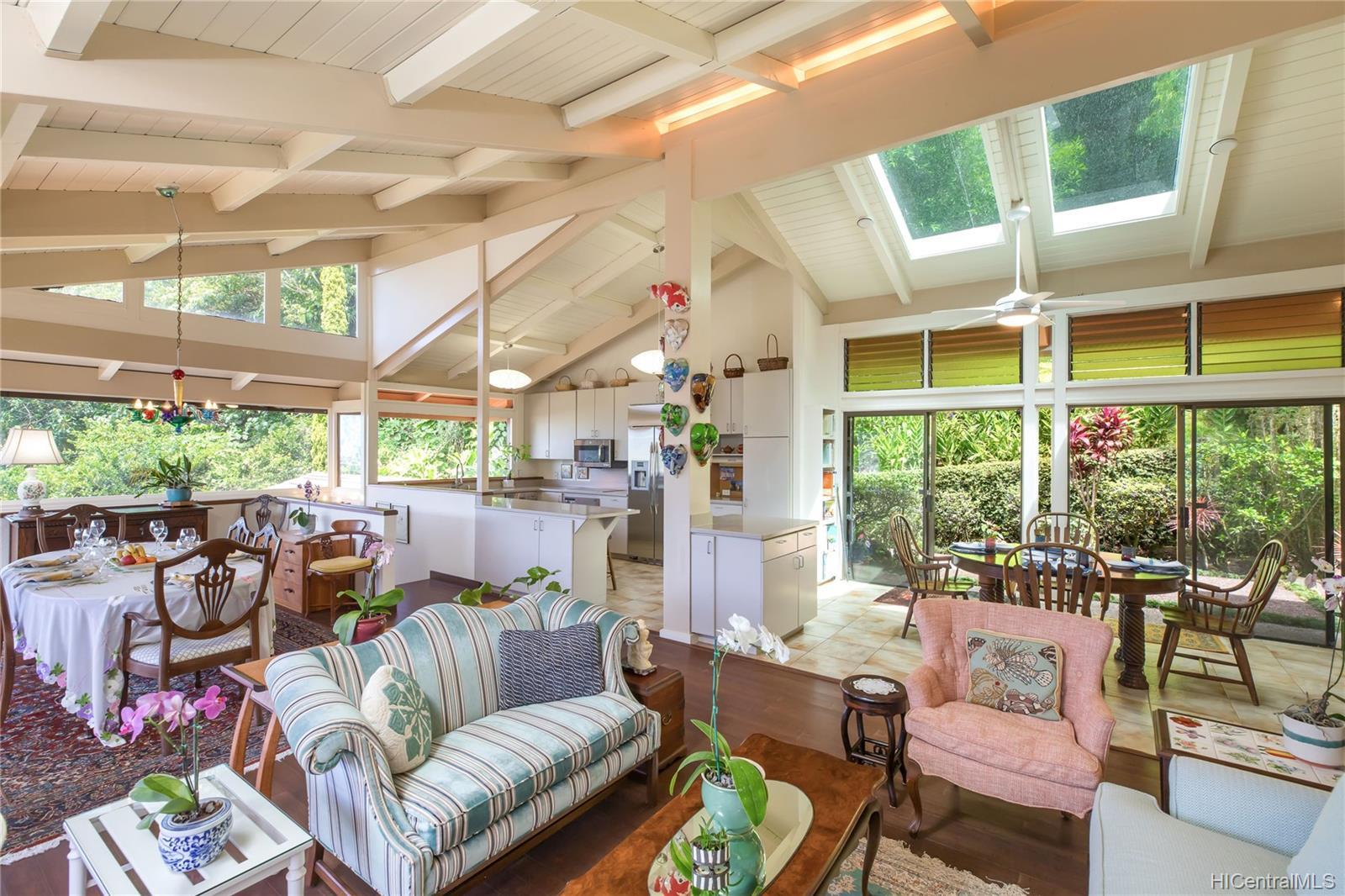3430  Keahi Place Manoa-upper, Honolulu home - photo 9 of 25
