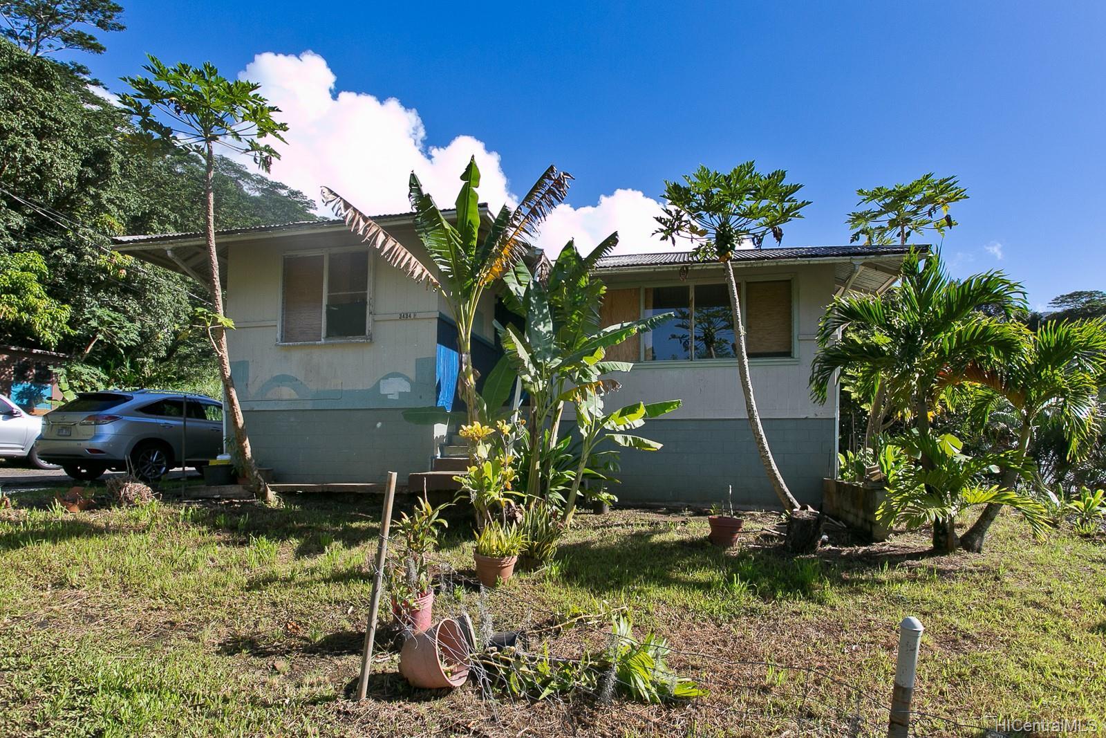 3434 Kalihi Street Honolulu - Multi-family - photo 11 of 20