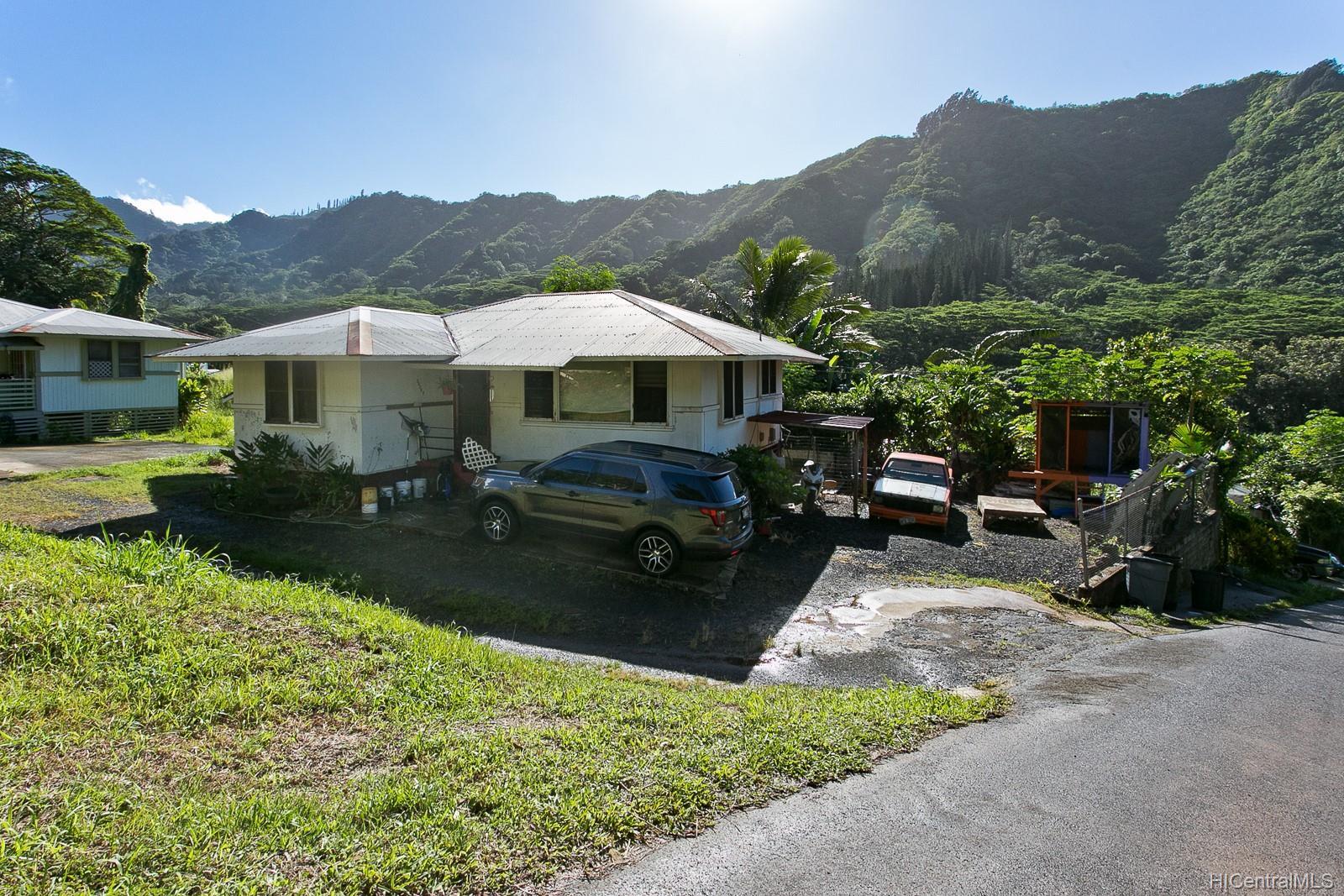 3434 Kalihi Street Honolulu - Multi-family - photo 13 of 20