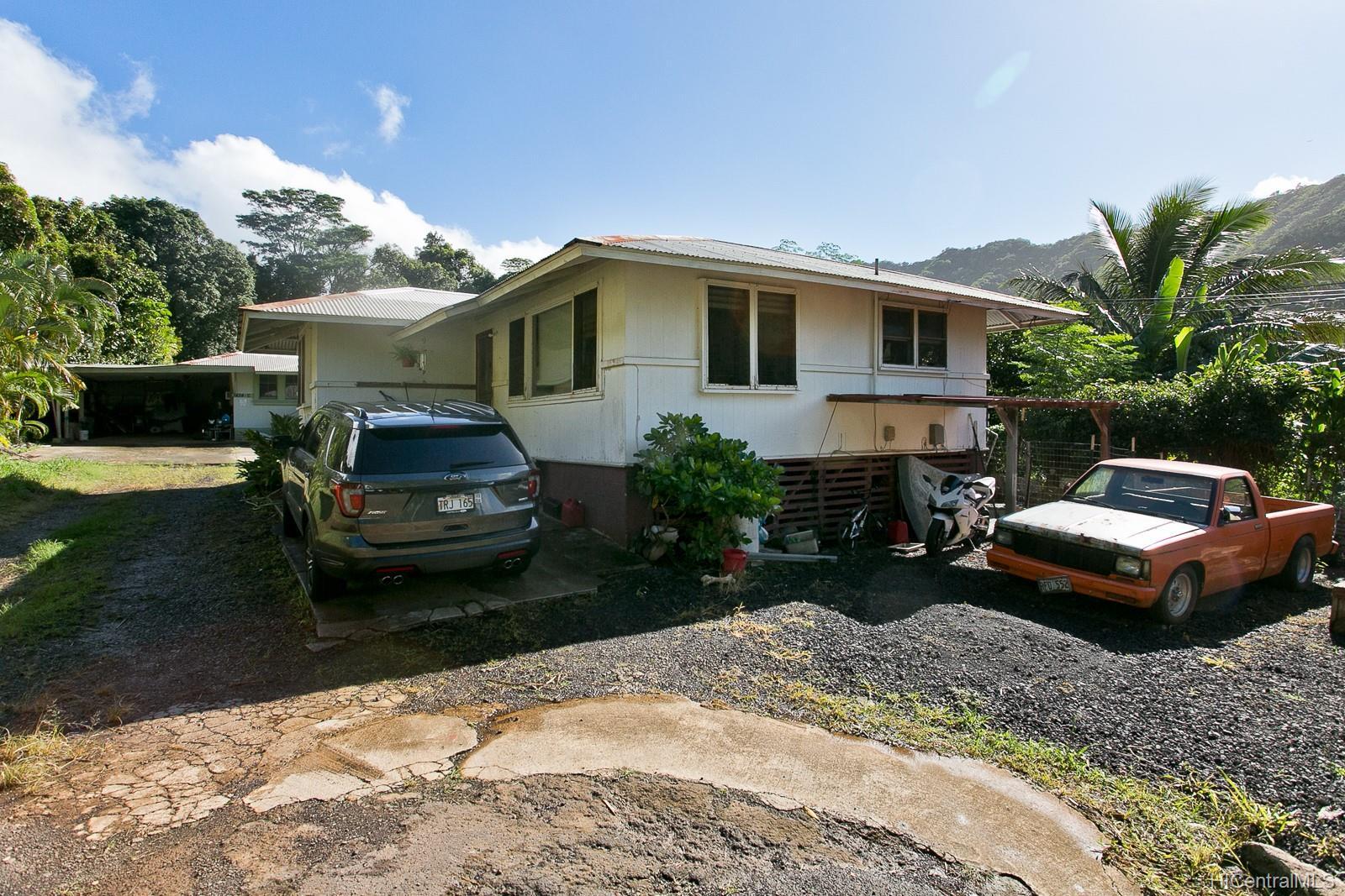 3434 Kalihi Street Honolulu - Multi-family - photo 14 of 20