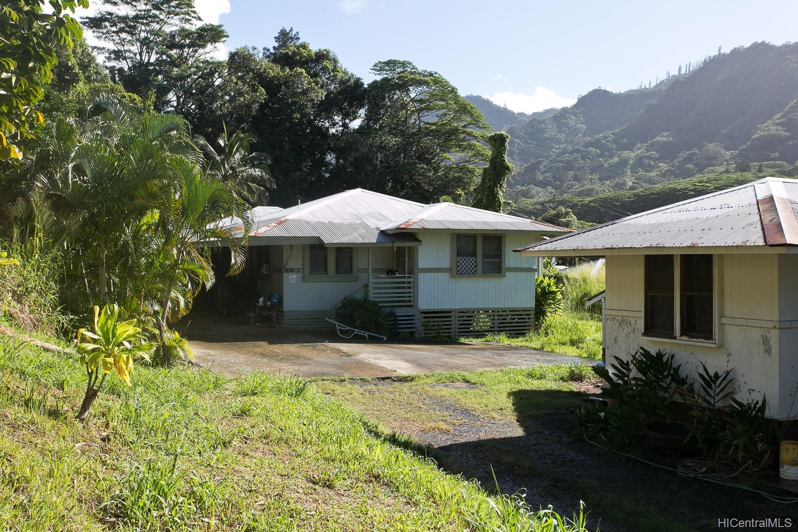 3434 Kalihi Street Honolulu - Multi-family - photo 19 of 20