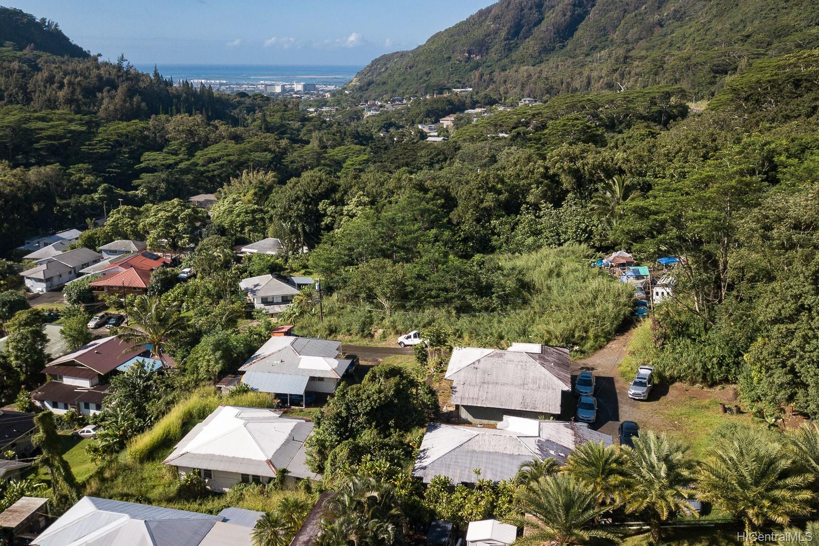3434 Kalihi Street Honolulu - Multi-family - photo 5 of 20