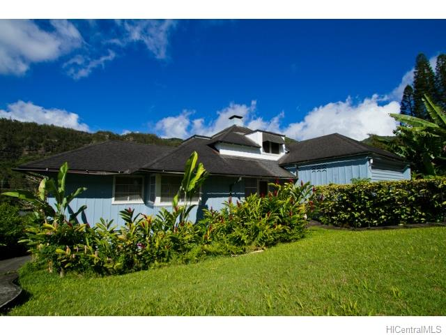3438  Kaohinani Dr Dowsett, Honolulu home - photo 1 of 19