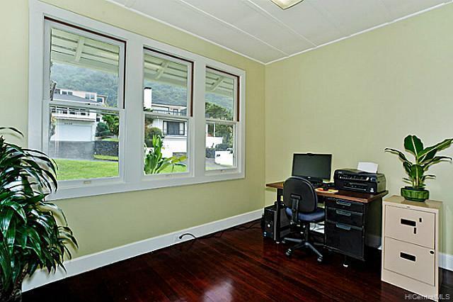 3438  Niolopua Dr Dowsett, Honolulu home - photo 8 of 17
