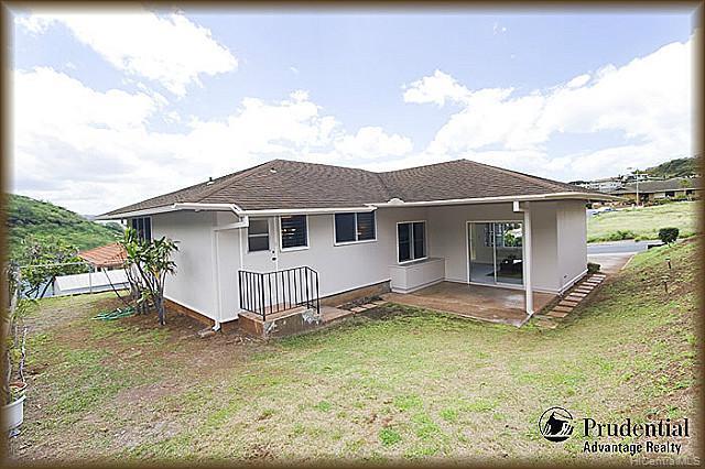 3451  Ala Hapuu St Salt Lake, Honolulu home - photo 15 of 15