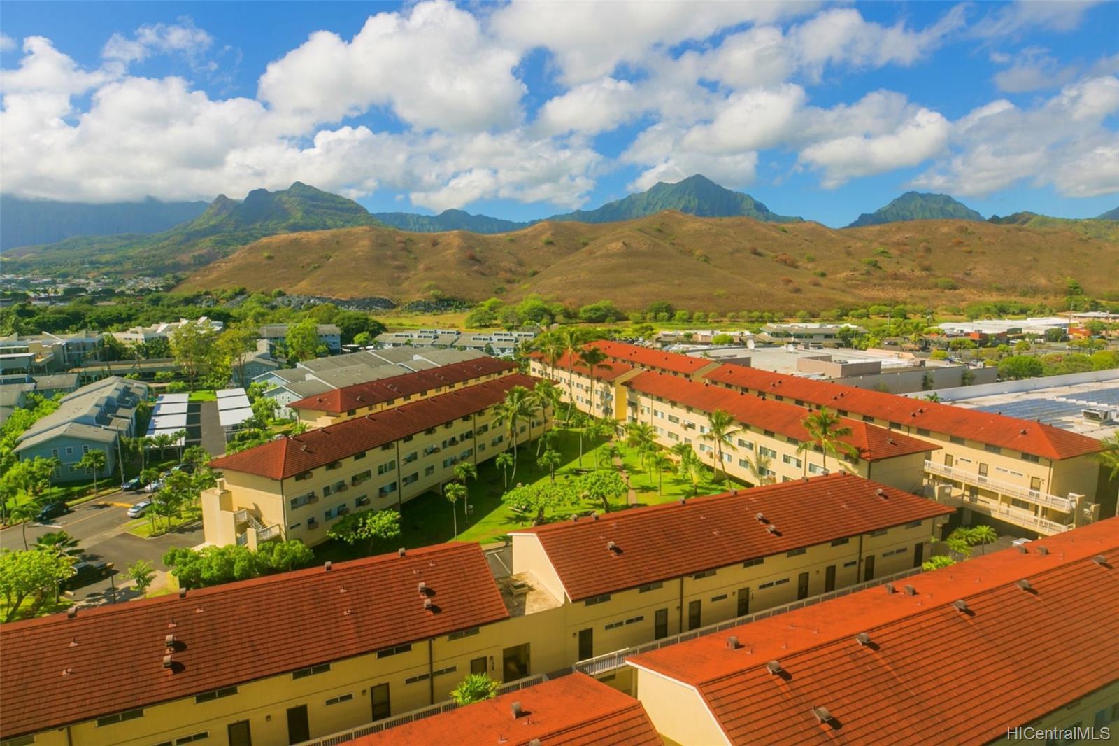 Koolau Vista condo # A117, Kailua, Hawaii - photo 1 of 18