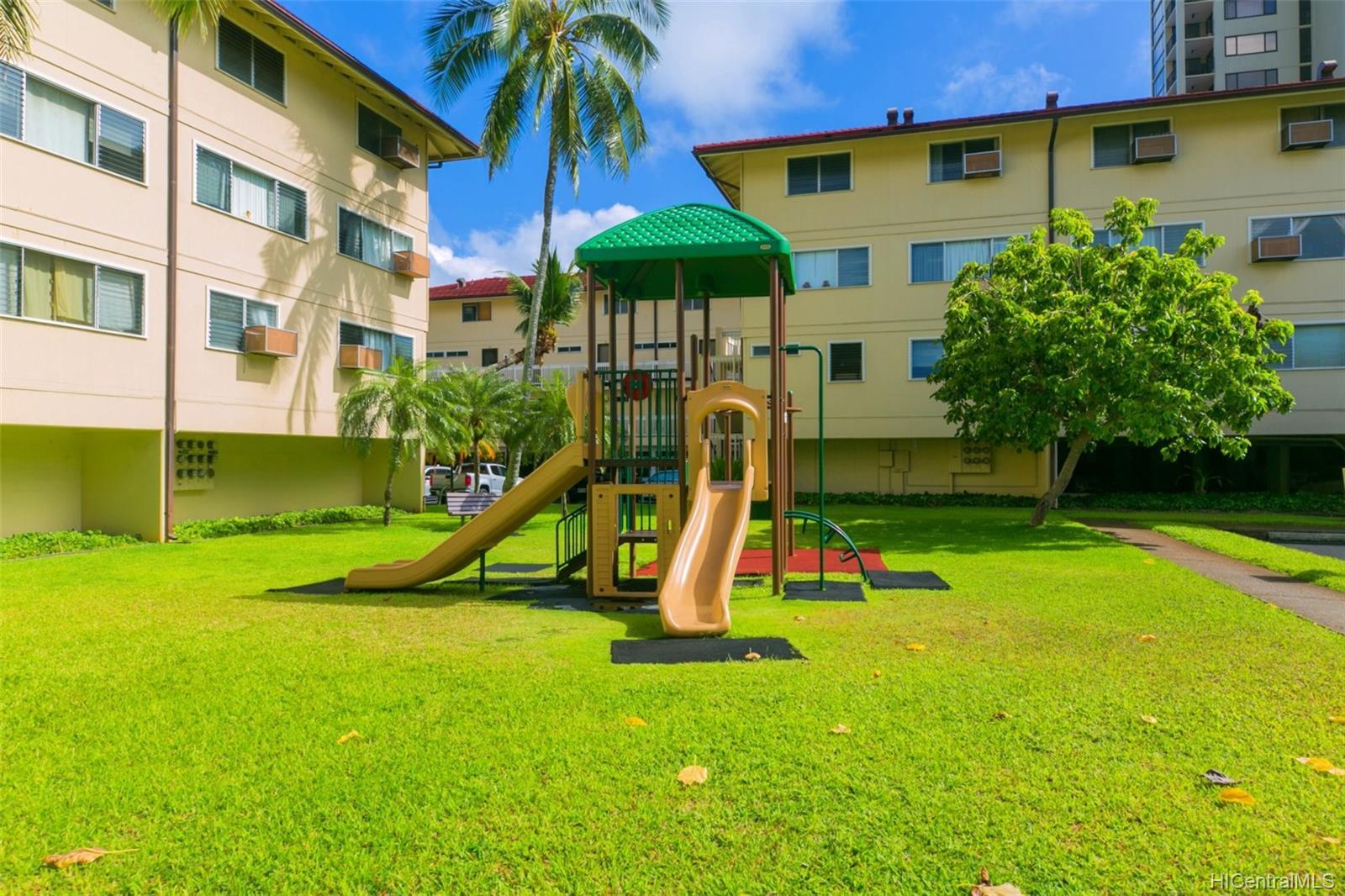 Koolau Vista condo # A117, Kailua, Hawaii - photo 15 of 18