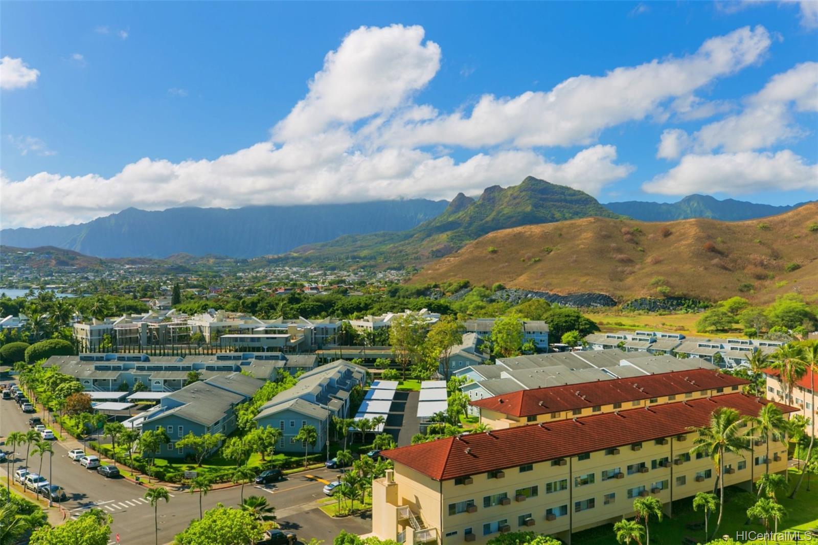 Koolau Vista condo # A117, Kailua, Hawaii - photo 18 of 18