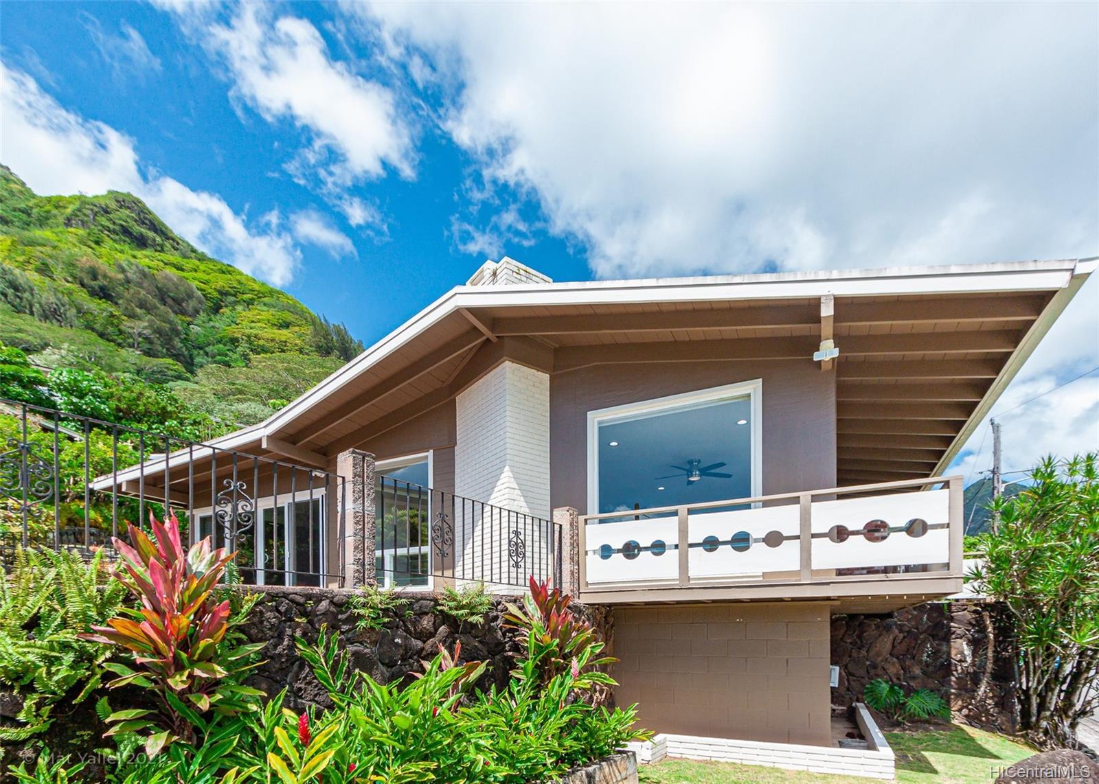 3504  Kumu Street Manoa-upper, Honolulu home - photo 2 of 25