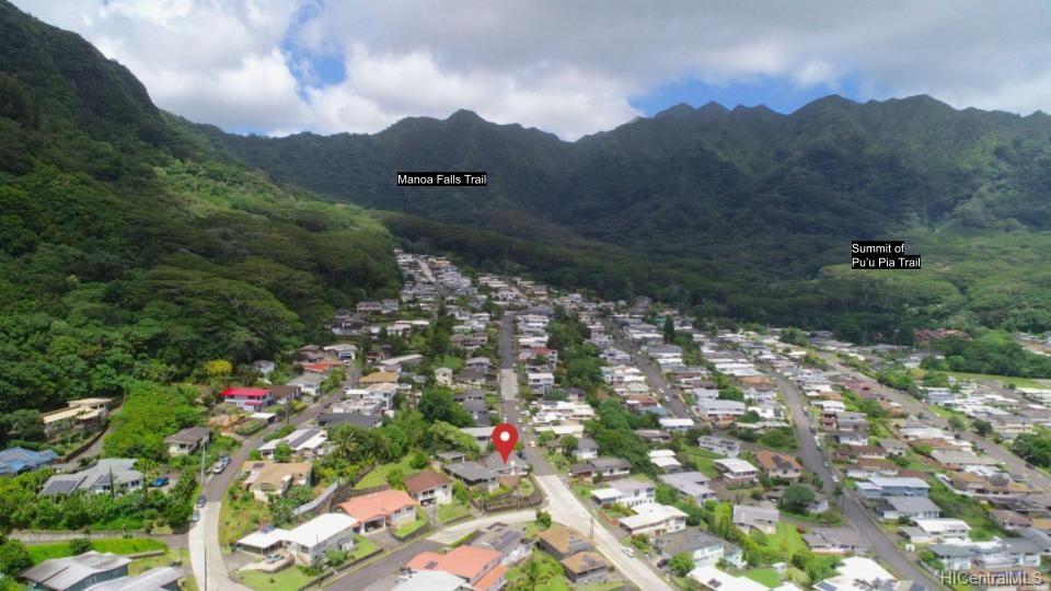 3504  Kumu Street Manoa-upper, Honolulu home - photo 24 of 25