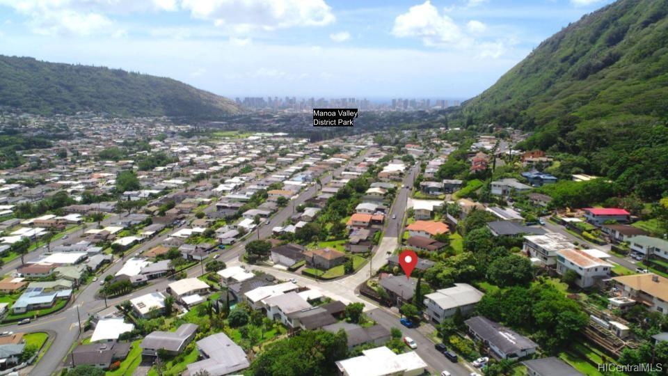 3504  Kumu Street Manoa-upper, Honolulu home - photo 25 of 25