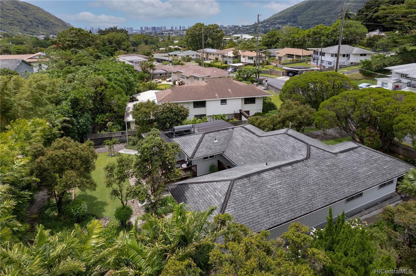 3505  Akaka Place Manoa-woodlawn, Honolulu home - photo 24 of 25