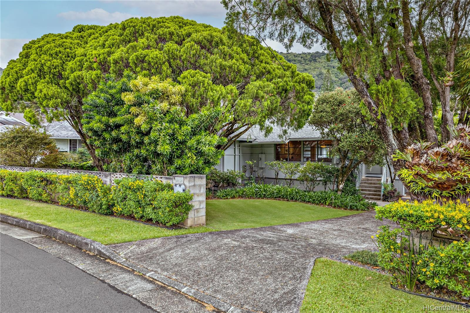 3505  Akaka Place Manoa-woodlawn, Honolulu home - photo 25 of 25