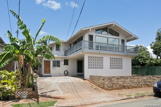 3524  Likini Street Aliamanu, Honolulu home - photo 1 of 16