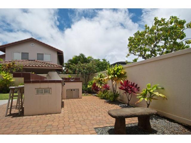353  Ainahou St Marina West, Hawaii Kai home - photo 12 of 22