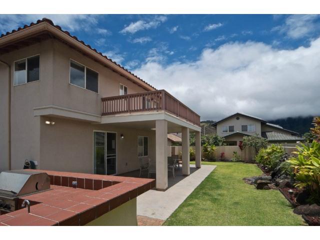 353  Ainahou St Marina West, Hawaii Kai home - photo 22 of 22