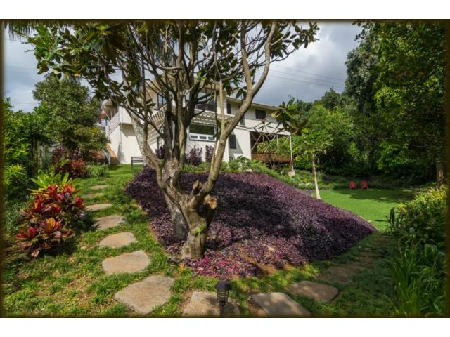 3599  Akaka Pl Manoa-woodlawn, Honolulu home - photo 2 of 25