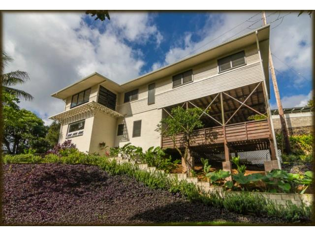 3599  Akaka Pl Manoa-woodlawn, Honolulu home - photo 22 of 25