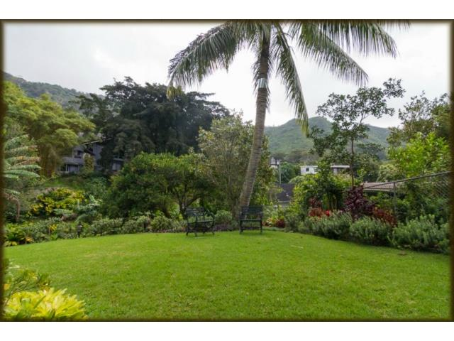 3599  Akaka Pl Manoa-woodlawn, Honolulu home - photo 24 of 25