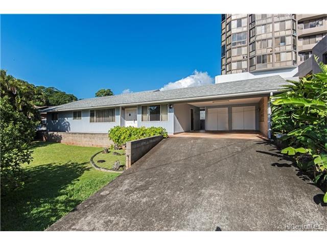 36 Bates St Nuuanu-lower, Honolulu home - photo 1 of 15