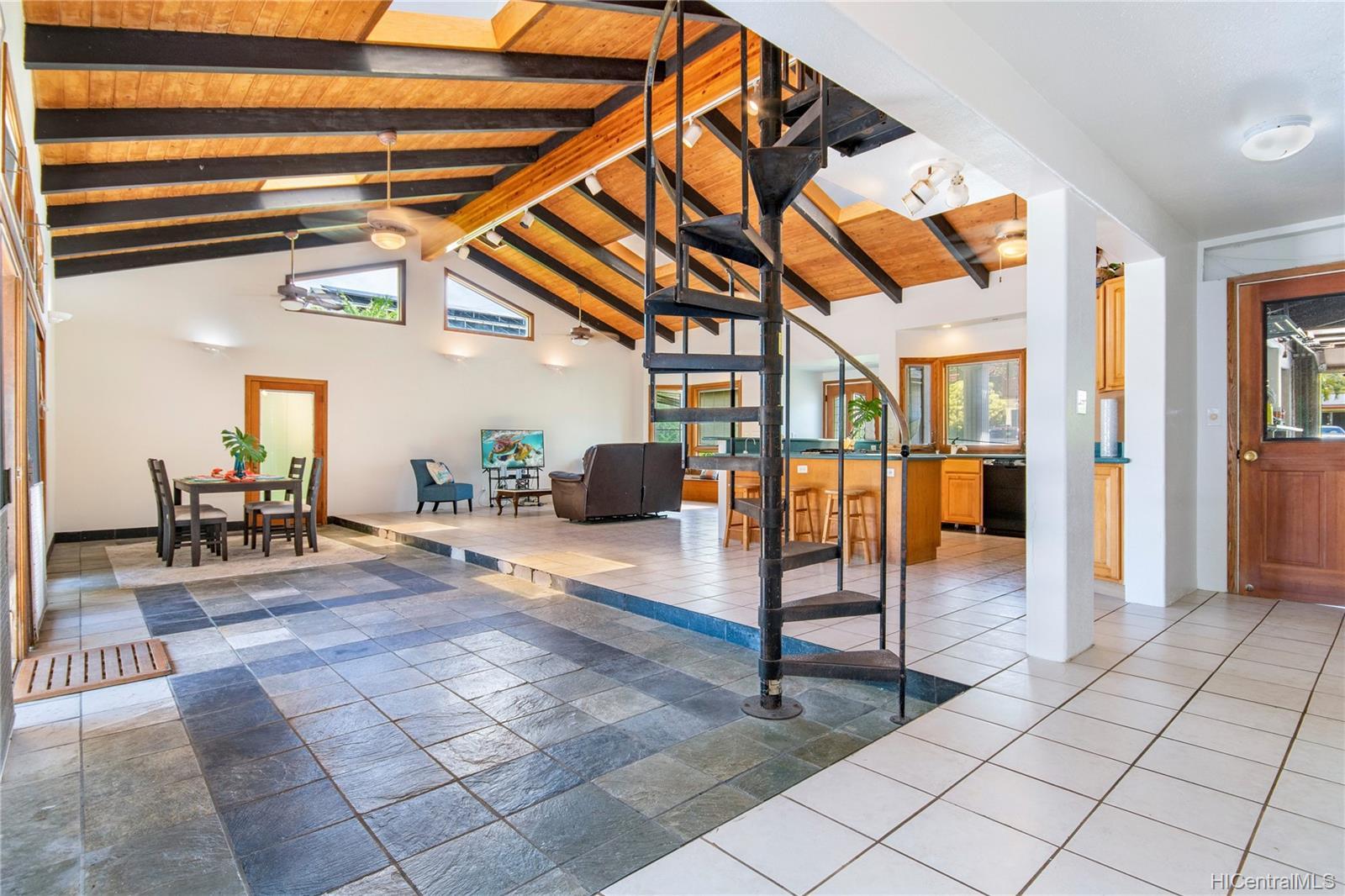 362  Ilimalia Loop Kalaheo Hillside, Kailua home - photo 13 of 25