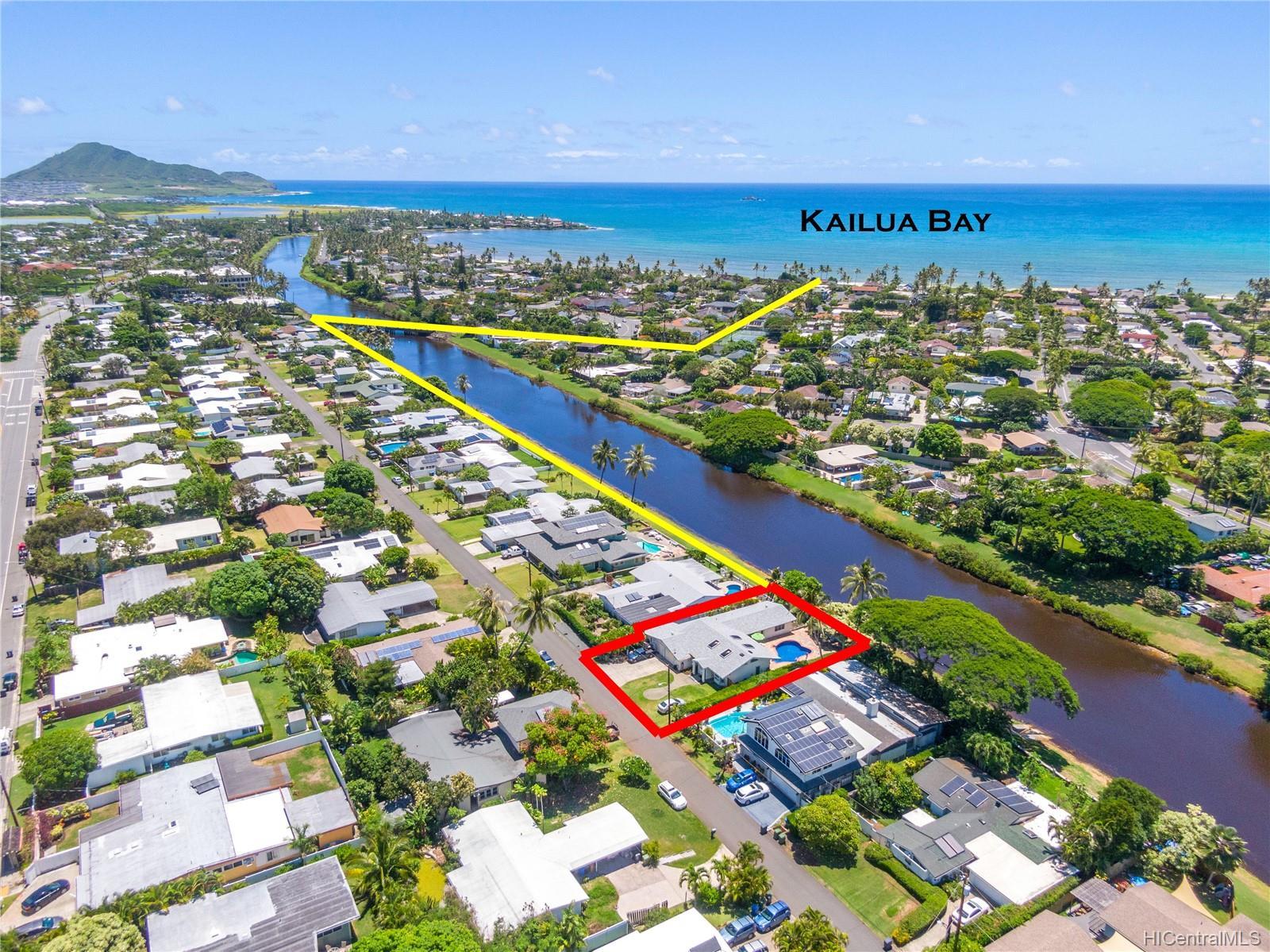 362  Ilimalia Loop Kalaheo Hillside, Kailua home - photo 24 of 25
