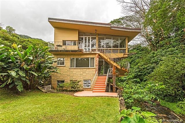 3631  Kalihi Street Kalihi Valley, Honolulu home - photo 1 of 25