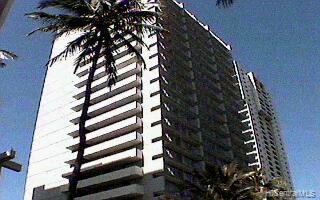 MARINE SURF WAIKIKI condo # 1308, Honolulu, Hawaii - photo 1 of 1