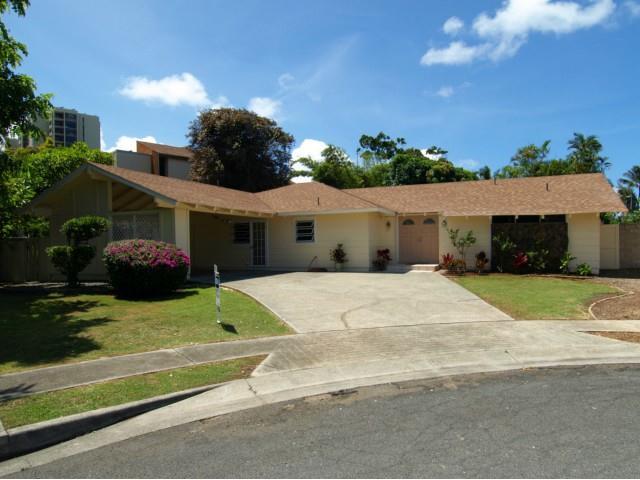 367  Ka Awakea Rd Kailua Estates, Kailua home - photo 3 of 20