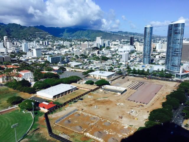 Pacifica Honolulu condo MLS 201512042